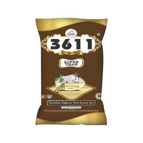 Super Tibar 3611 Basmati Rice