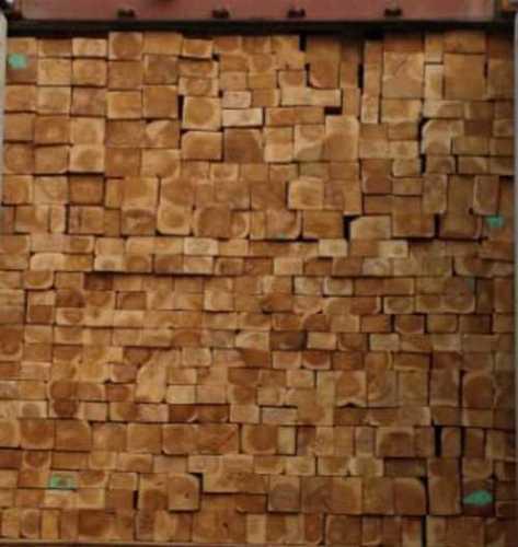 Teak Wood for Making Furniture