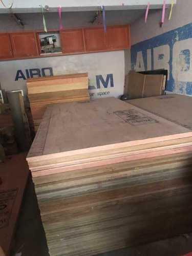 Water Resistant Commercial Plywood