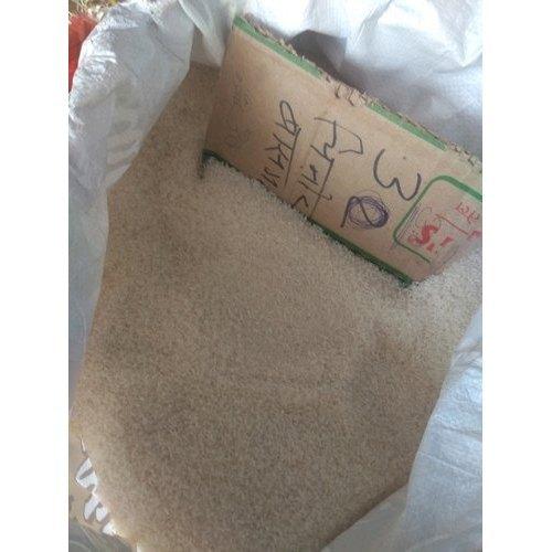 White Organic Broken Rice