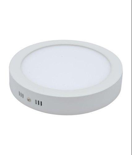 12 W Round LED Surface Light