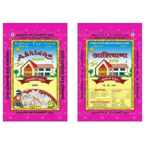 Ashiana Kkr Sella Basmati Rice