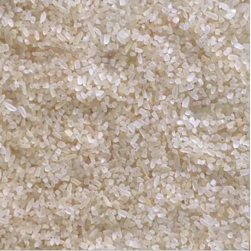 Boiled Soft Broken Rice