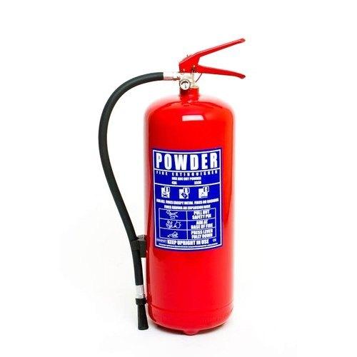 Carbon Steel Powder Fire Extinguisher