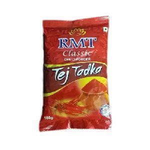 Classic Red Chilli Powder 100g (Lal Mirch Powder)