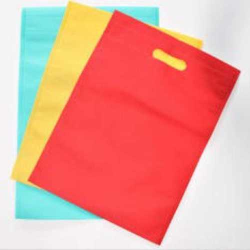 Colored Non Woven Carry Bag