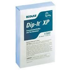 Dip-It XP Detergent Powder