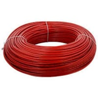Electrical Polycab Colored Wire