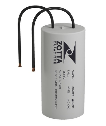 Excellent Strength Fan Capacitor