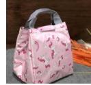 Fancy Hand Bag Size 10x10x5 Inch