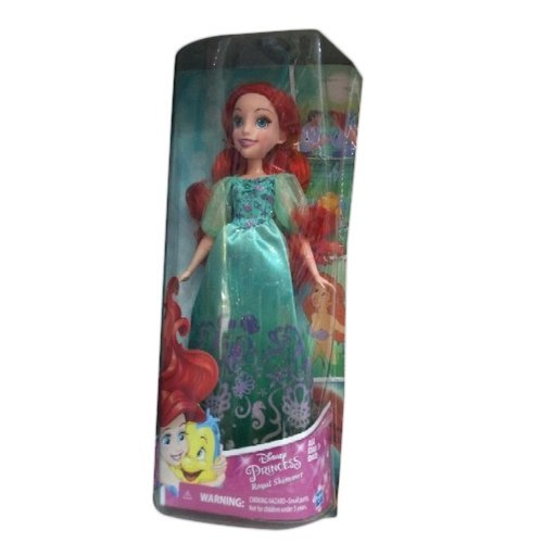 Fashion Plastic Kid Dolls