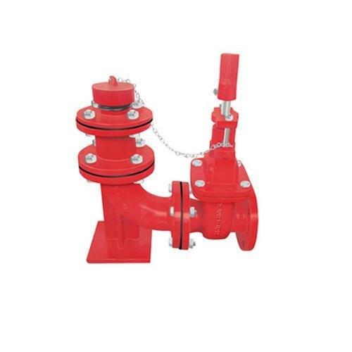 Fire Hydrant Sluice Valve