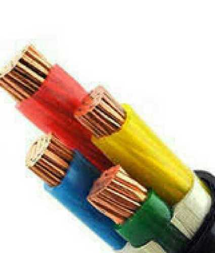 Fully Electric Cable Wires