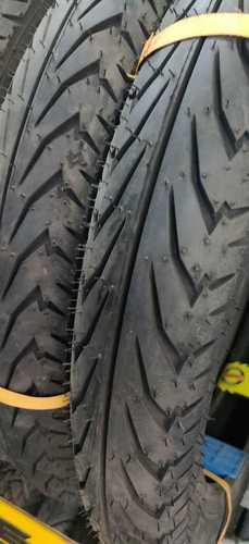 Heat Resistance Rubber Tyre