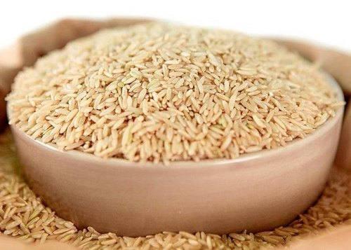 High Protein Organic Brown Rice