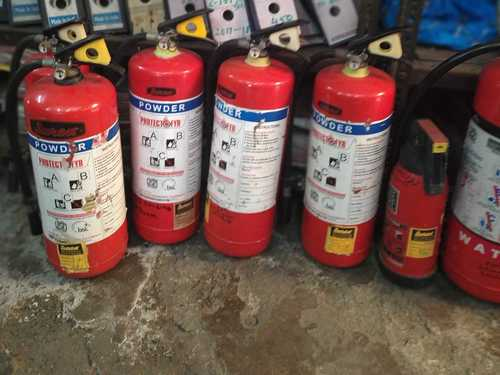 Industrial Fire Extinguisher Cylinder