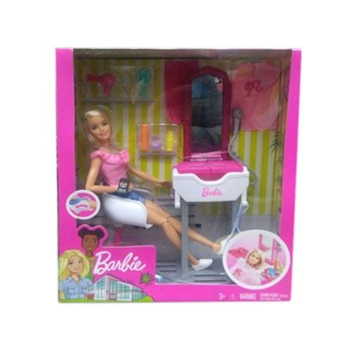 Kids Plastic Barbie Dolls