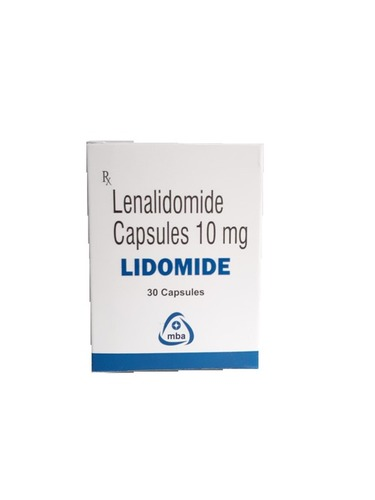 Lenalidomide Capsules (10 mg)