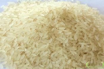 Long Grain Parboiled Rice 15%