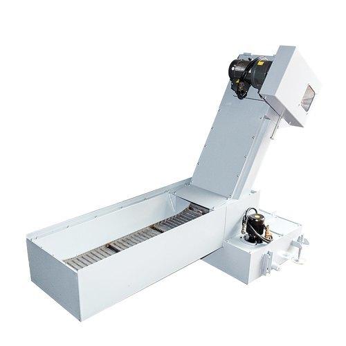 Mild Steel Chip Conveyor