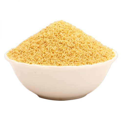 No Artificial Flavour Foxtail Millet