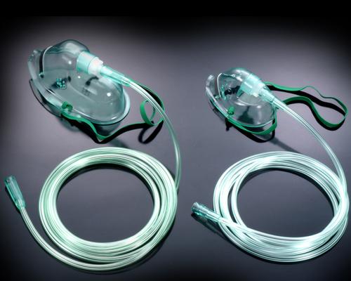 Ontex Oxygen Mask