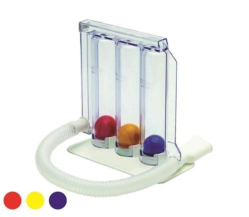 ONTEX Respiratory Exerciser