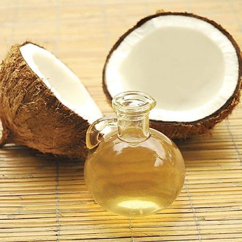 Organic Cold Pressed Virgin Coconut Oil