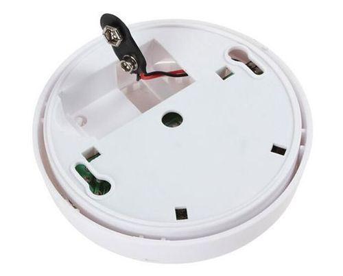 Palex Standalone Smoke Detector