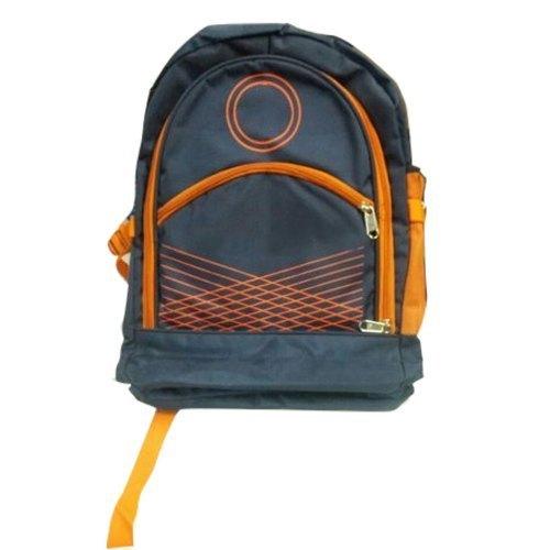 Polyester Printed School Bag