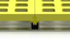 Polyurethane Screen Systems