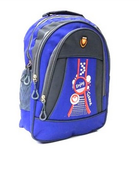 Precise Design Printed School Bag