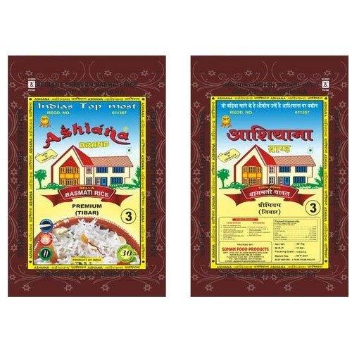 Premium Tibar Sella Basmati Rice