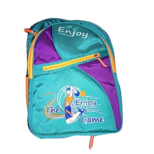 Skin Friendliness Kids School Bag
