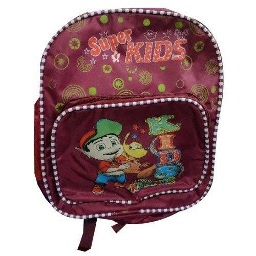 Strap Adjustable Kids School Bag
