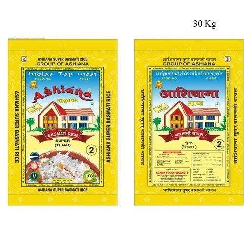 Super Tibar Sella White Basmati Rice