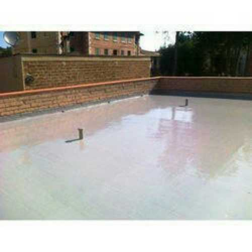 Waterproofing Chemicals for Construction Use