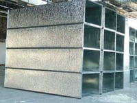 Air Conditioning Ducting Services
