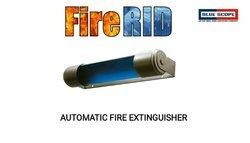 Automatic Bluescope Fire Extinguisher