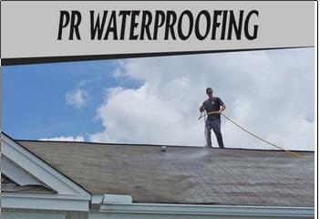 Bituminous Waterproofing Service