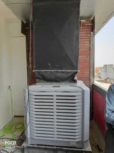 Commercial Duct Air Cooler, Capacity: 200 ltr, 400 ltr