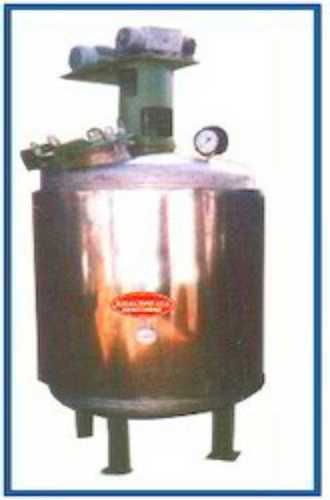Corrosion Proof Size Cooking System