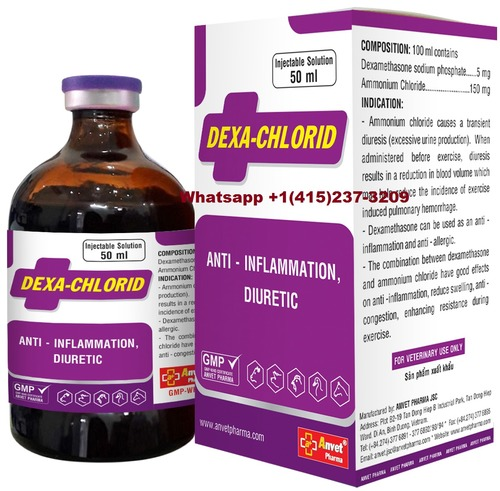 Dexa-Chlorid (50ml)