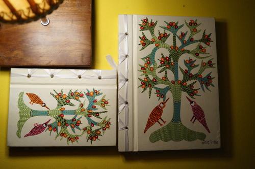 Durable Handmade Note Book