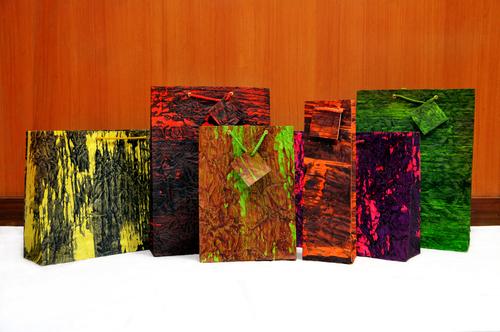 Eco Friendly Handmade Gifting Bags