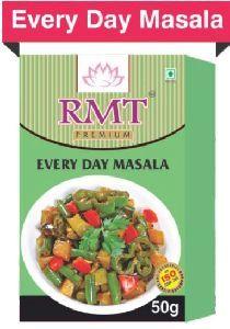 Every Day Masala Powder, 15gm and 50gm