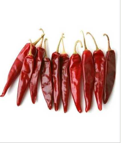 Food Grade Dried Red Chilli