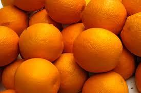 Fresh Juicy Tasty Oranges