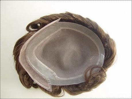 Front Lace Hair Piece