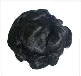 Full Lace Men Hair Patch
